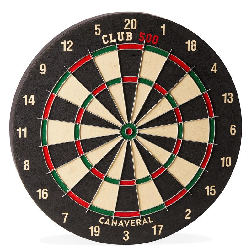 Ţinţă Clasică Darts Club 500