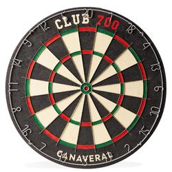 Dartbord Club 700