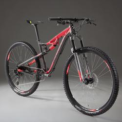 "MTB XC 100 Suspension 29"" SRAM NX EAGLE 1x12-speed mountainbike"