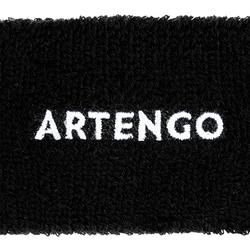 Cinta Tenis Artengo Tb 100 Adulto Negro