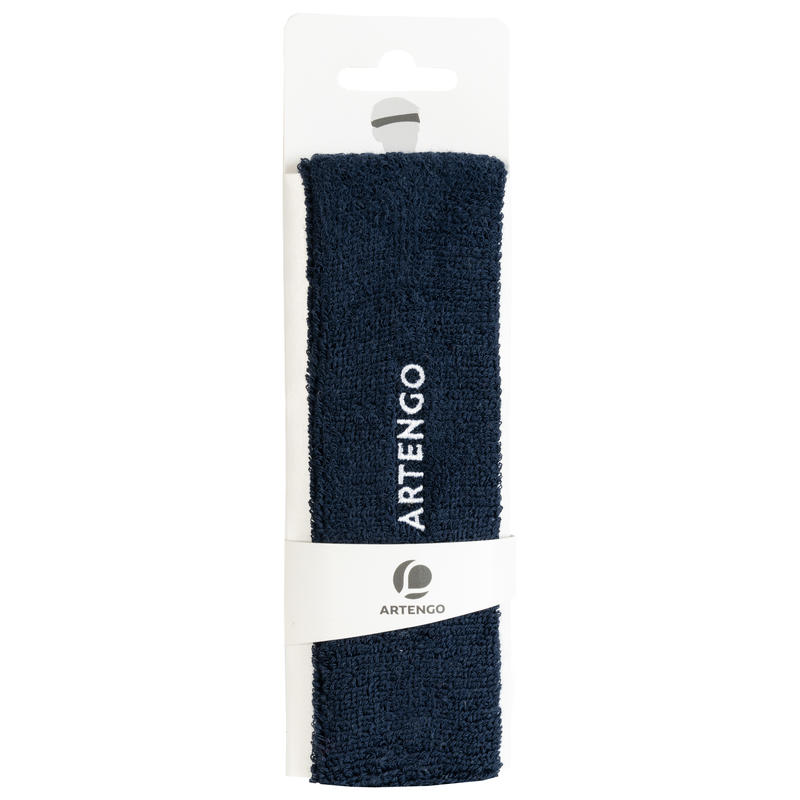 TB 100 Tennis Headband - Navy