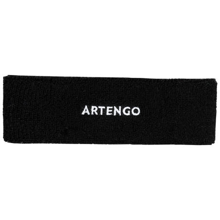 Headband TB 100 Tennis - Black
