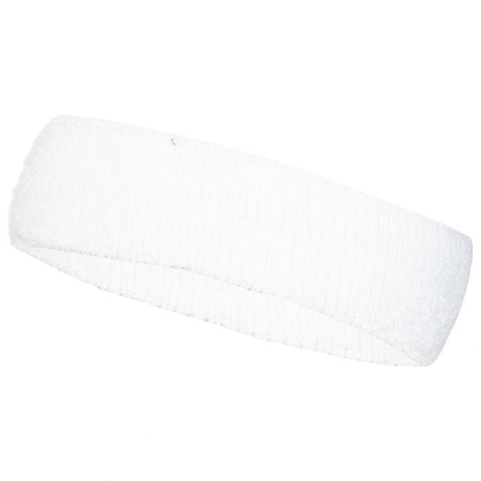 Stirnband Tennis weiß