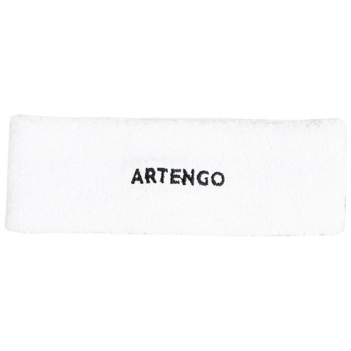 Cinta Tenis Artengo Tb 100 Adulto Blanco