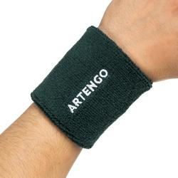 TP 100 Tennis Wristband - Khaki