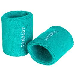 TP 100 Tennis Wristband - Turquoise