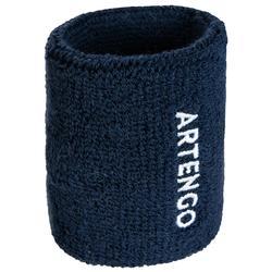 TP 100 Tennis Wristband - Navy