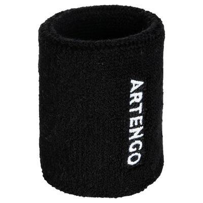 رباط رياضي للمعصم ARTENGO 700 - لون أسود