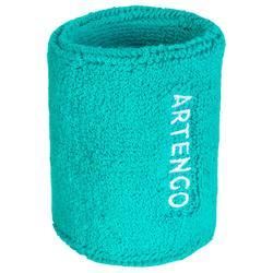 Tennispolsband Artengo TP 100 turquoise