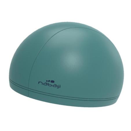 Текстильна шапочка для плавання, розміри S-L - Синя