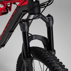"MTB XC 100 27,5"" SRAM NX EAGLE 1X12-SPEED MOUNTAINBIKE"