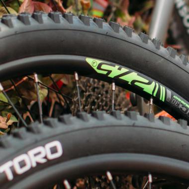 Quel pneu VTT choisir