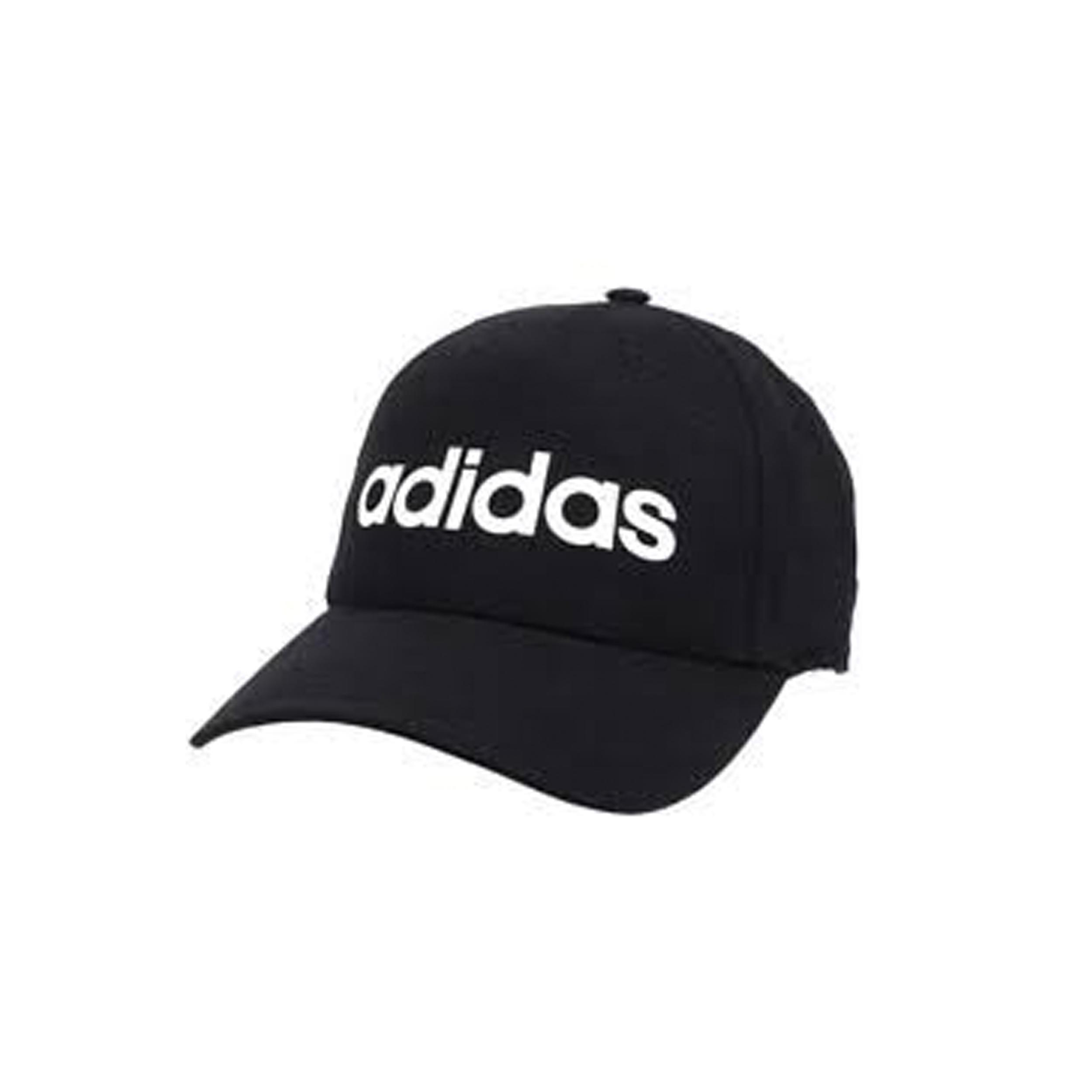 Schirmmütze Adidas schwarz