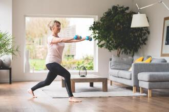exercícios a realizar em casa