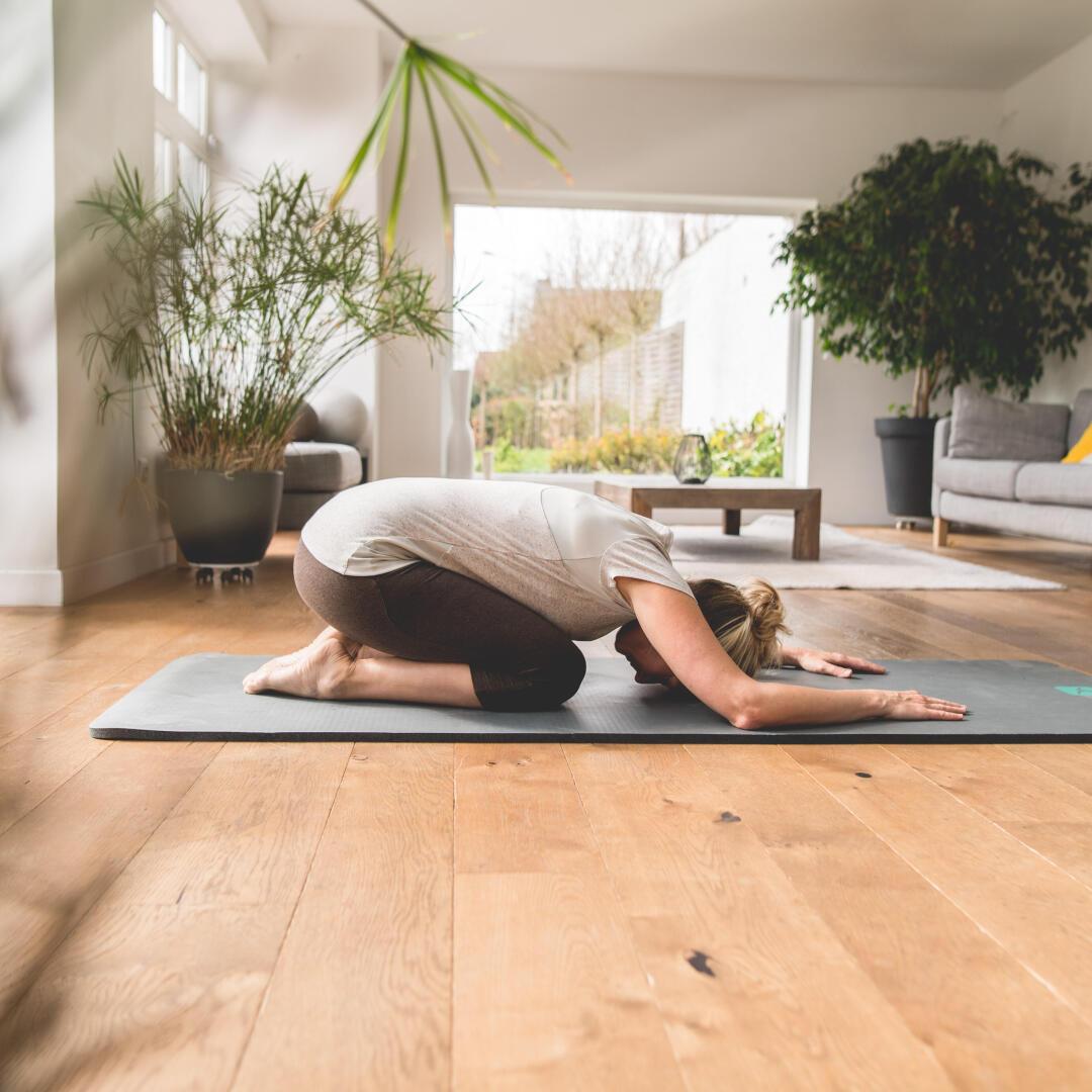 Exercices Pour Lutter Contre Les Maux De Dos