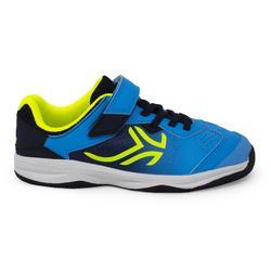 Padelschoenen Junior PS190 Blauw