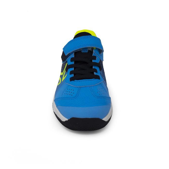 Chaussures de padel PS 190 JR Bleu