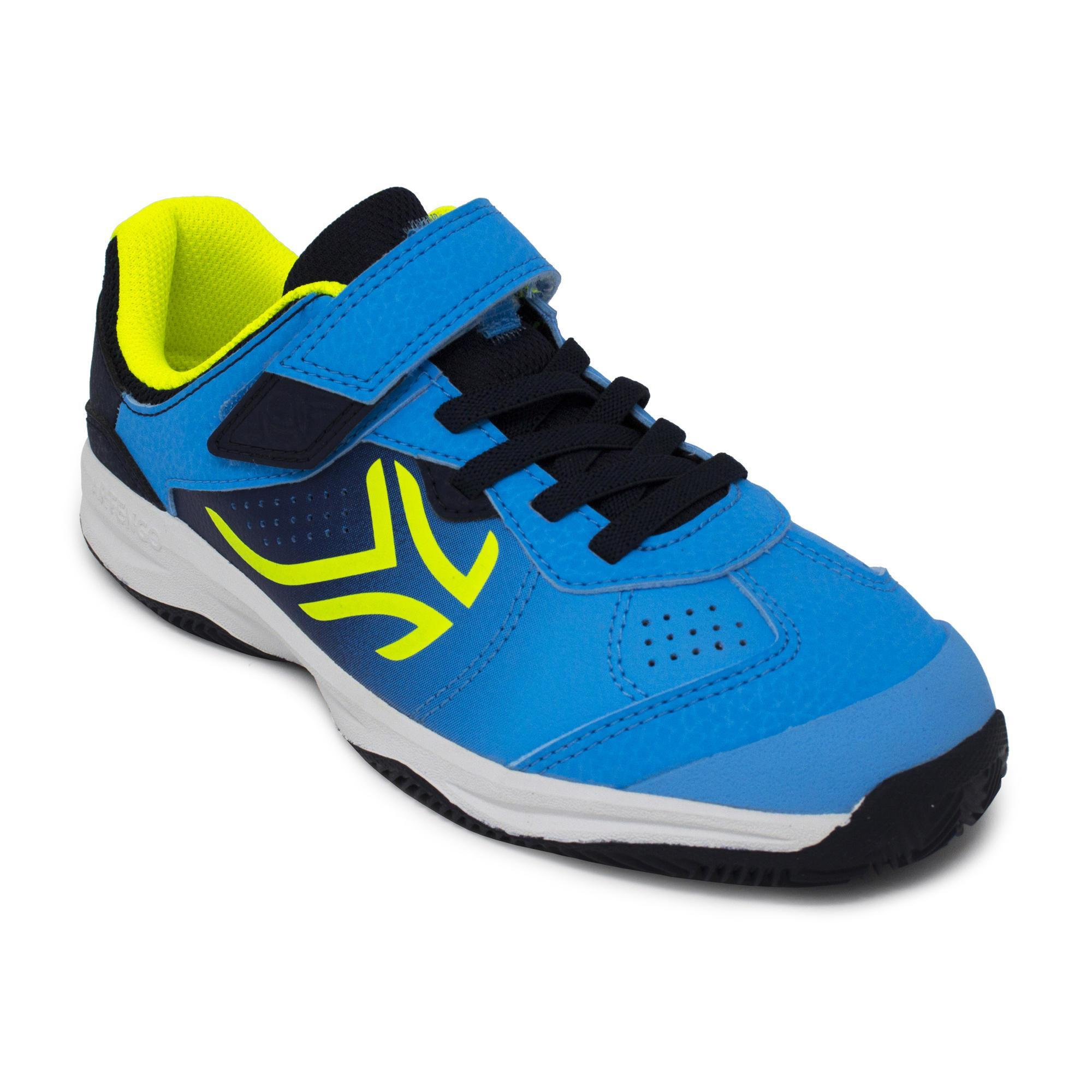 Ps190 Padel Junior De Azul Zapatillas Artengo POkXZuwiT