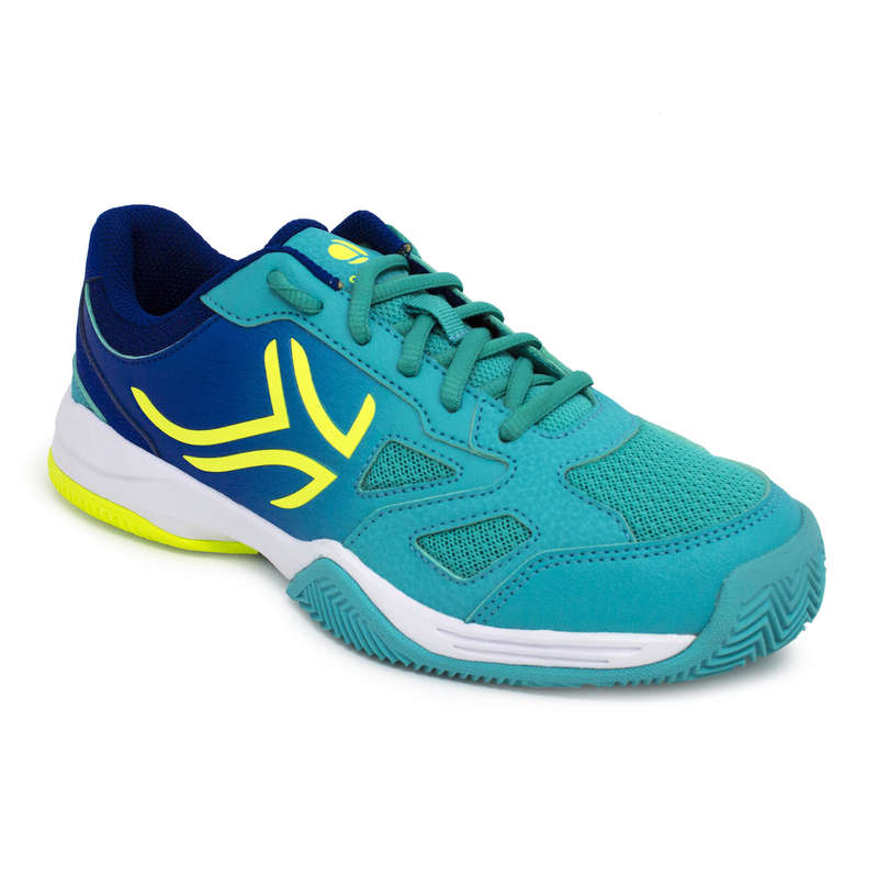 JUNIOR PADEL Other Racket Sports - PS 560 Junior Shoes - Blue ARTENGO - Other Racket Sports