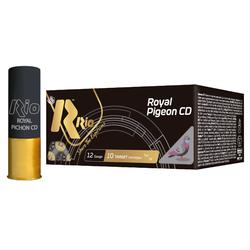 Cartucho Caza Rio Royal Pichon Cd 36 Gr calibre 12/70