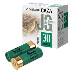 JG CAZA 30G