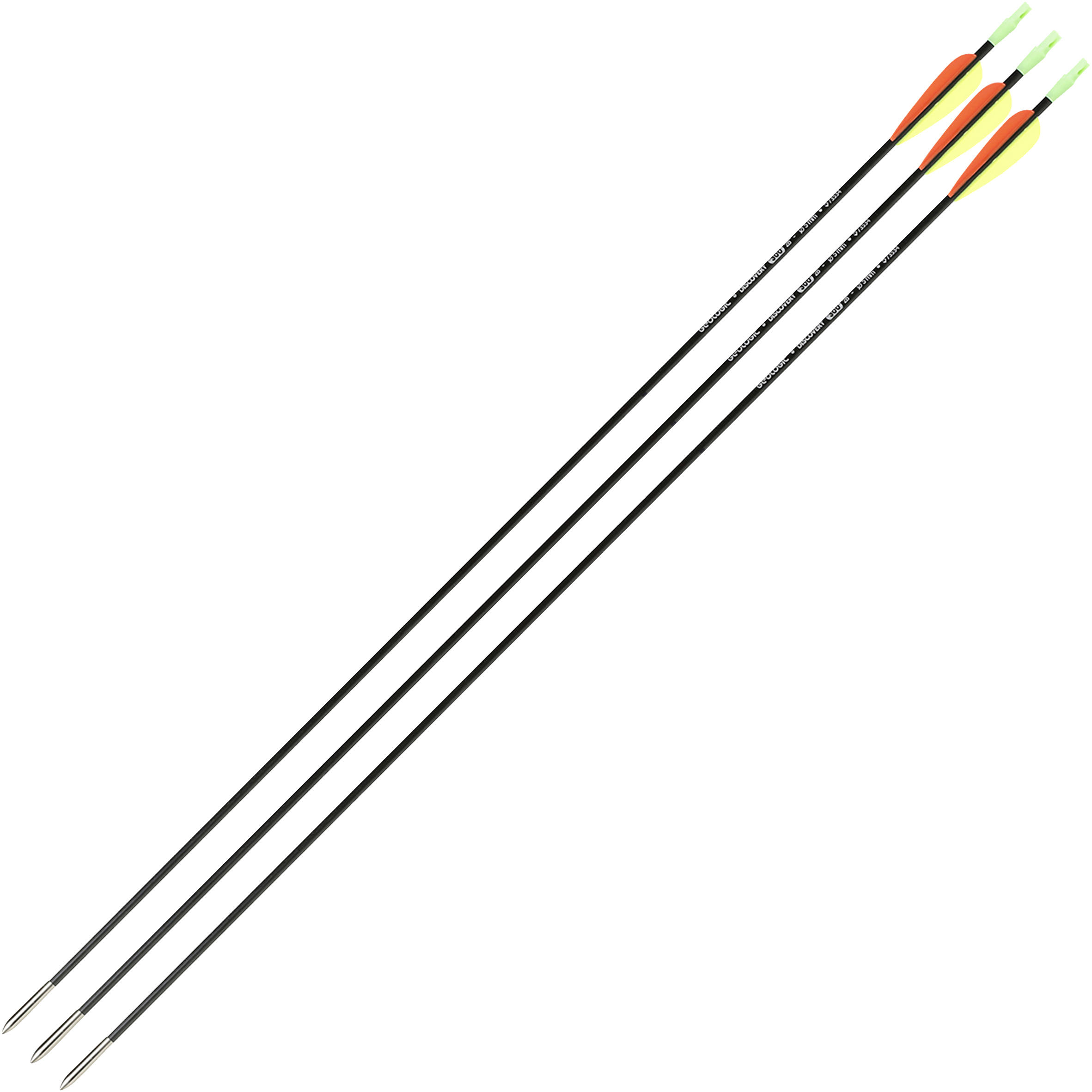 Disco 300 Arrows...