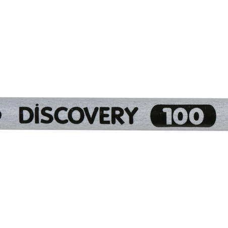 Arrows Discovery 100 Tri-Pack