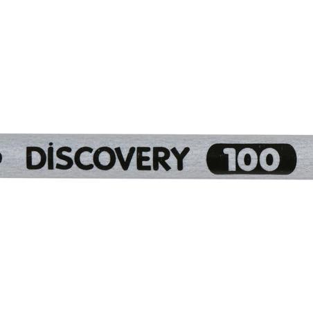 FLÈCHES DISCOVERY 100 X3