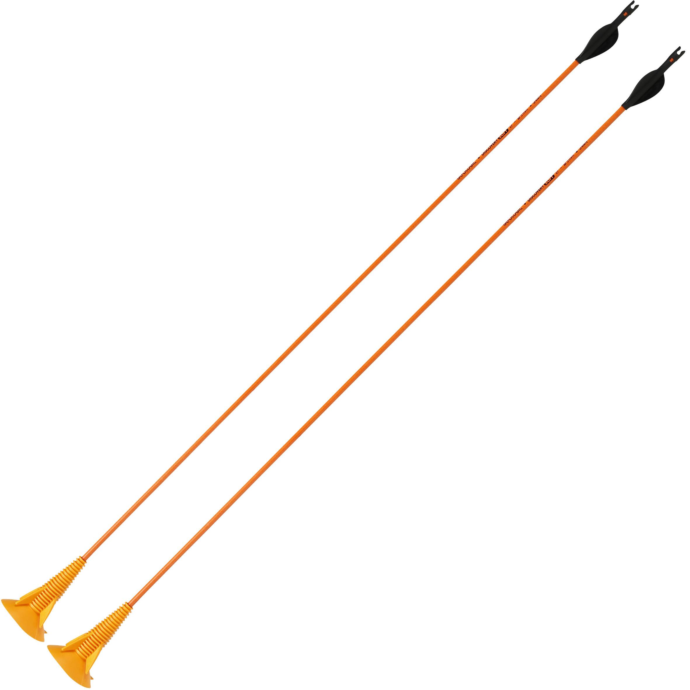 Săgeți DISCOSOFT portocaliu X2 imagine produs