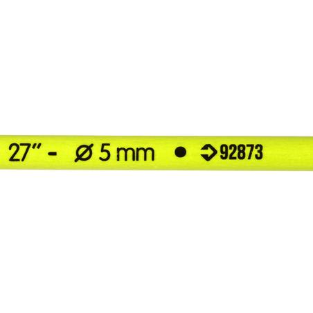 Discosoft Archery Arrows Twin-Pack - Green