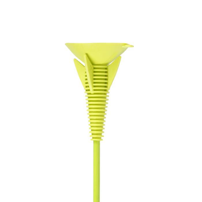 Pfeile Bogensport grün Discosoft X2