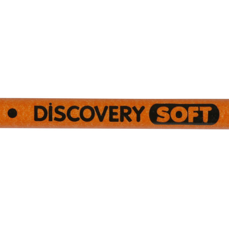 ลูกธนูรุ่น Discosoft แพ็คคู่ (สีส้ม)