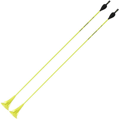 Discosoft Archery Arrows Twin-Pack - Green