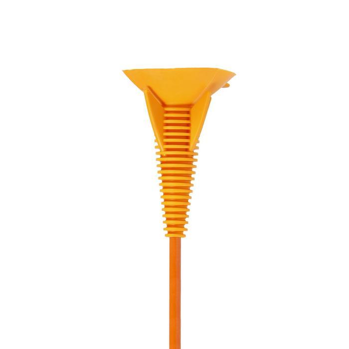 Pfeile Bogensport orange Discosoft X2
