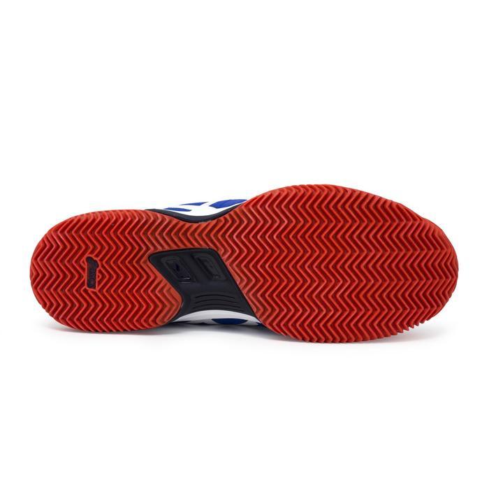 Padelschuhe Gel-Padel Pro 3 SG Sportschuhe blau/weiß