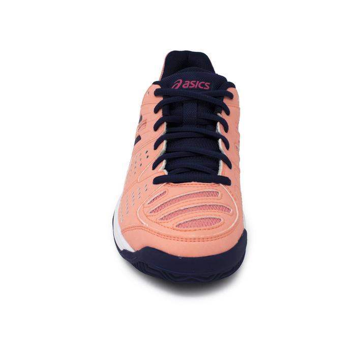 f5eeb2022a Zapatillas de Pádel Asics GEL-PÁDEL PRO 3 SG Adulto ROSA AZUL Asics ...