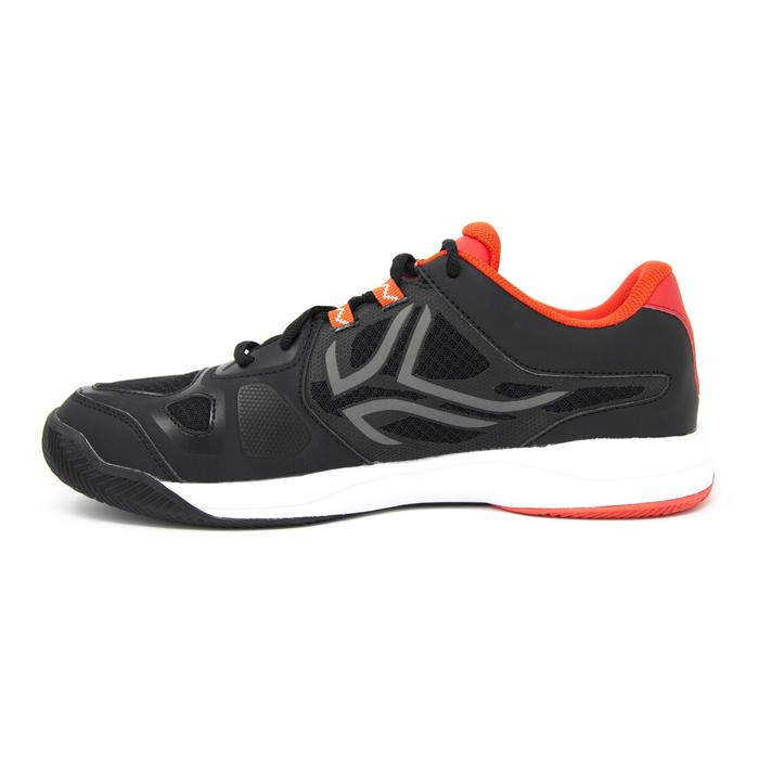 Chaussures PS 560M NOIR ROUGE