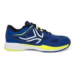 Chaussures PS 560M BLEU JAUNE
