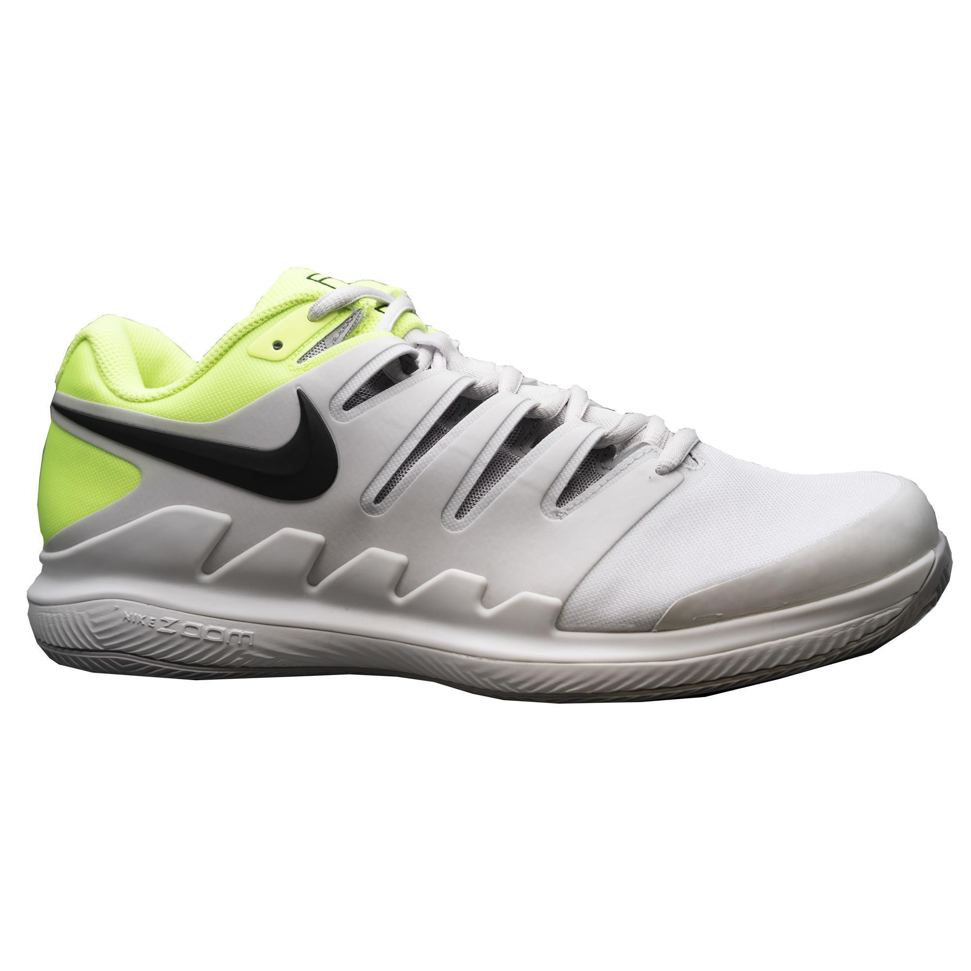 new style 5a357 2ae73 ZAPATILLAS DE TENIS HOMBRE ZOOM VAPOR 10 TIERRA BATIDA GRIS Nike   Decathlon