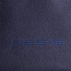 Golfmuts voor dames, koud weer, marineblauw