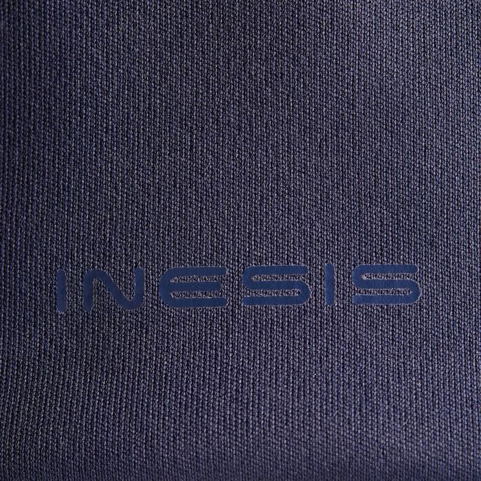 Golfmütze warm Herren marineblau