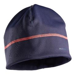 Golfmütze warm Damen dunkelblau