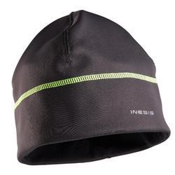 Golf Mütze warm Herren schwarz