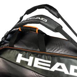SAC TENNIS HEAD TOUR TEAM SUPERCOMBI NOIR