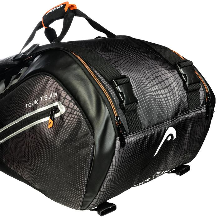 SAC SPORTS DE RAQUETTES HEAD TOUR TEAM SUPERCOMBI NOIR