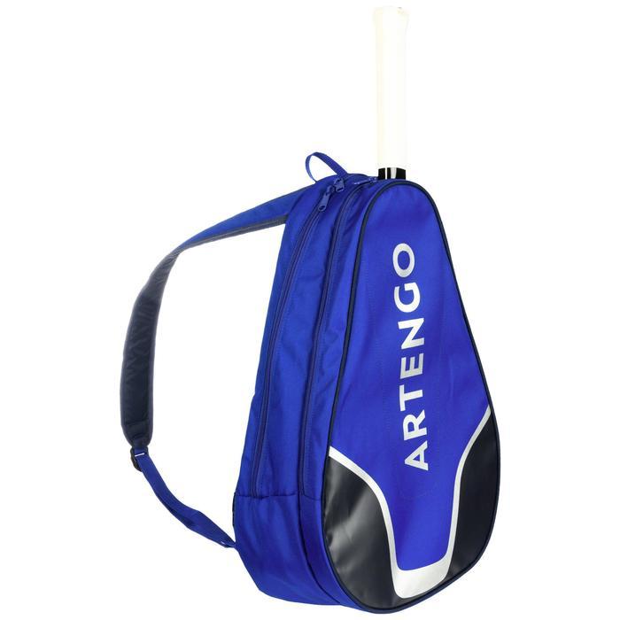 2fa2074594e Artengo Sportrugzak voor racketsporten Artengo BP 100 | Decathlon