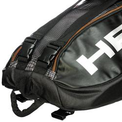 Tennistas Head Tour Team Supercombi zwart