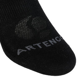RS 160 Low Sport Socks Tri-Pack - Black