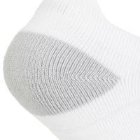 RS 160 Low Sports Socks Tri-Pack - White