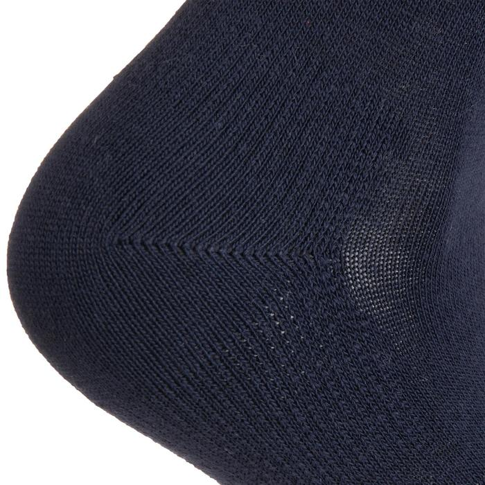 3雙入運動襪RS 160-軍藍色/白色